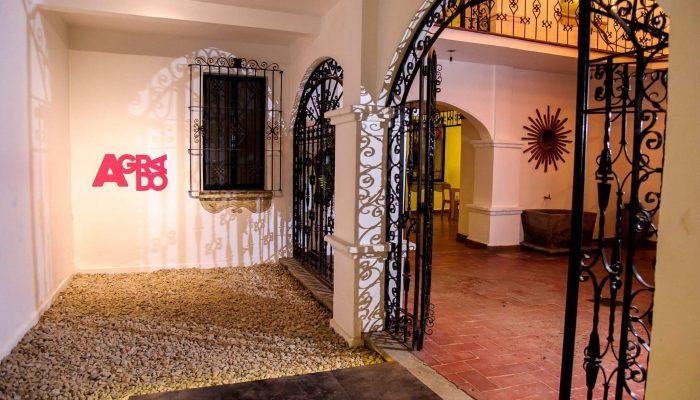 Agrado Guest House Hotel