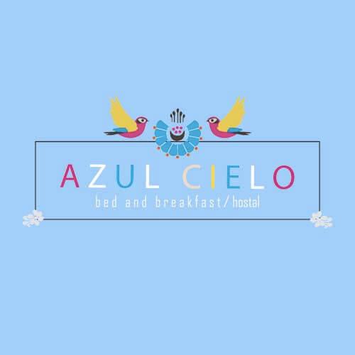 Hostal Azul Cielo Hoteles Economicos en Oaxaca