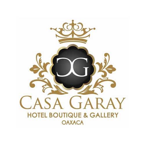 Hotel Casa Garay Oaxaca