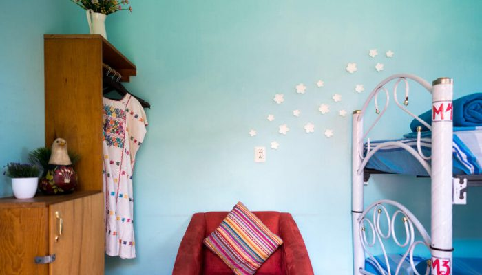Hostal Azul Cielo Oaxaca