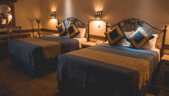 Hotel Casa Los Frailes