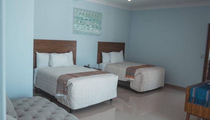 Hotel Casa de la Parra