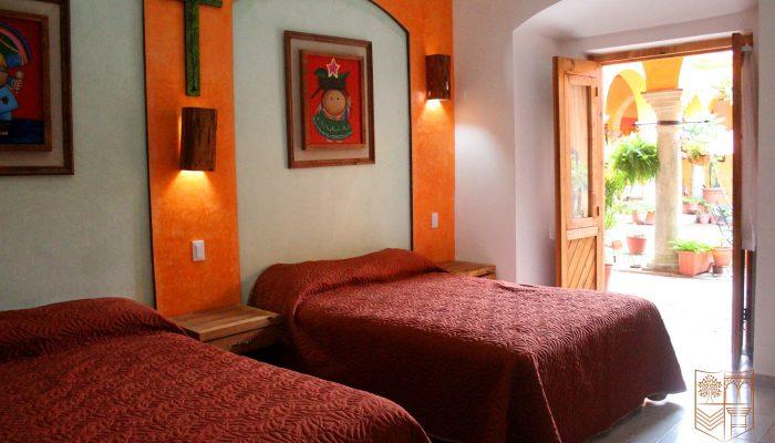 Hotel Los Arrayanes