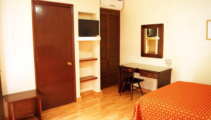 Hotel La Casona del Llano