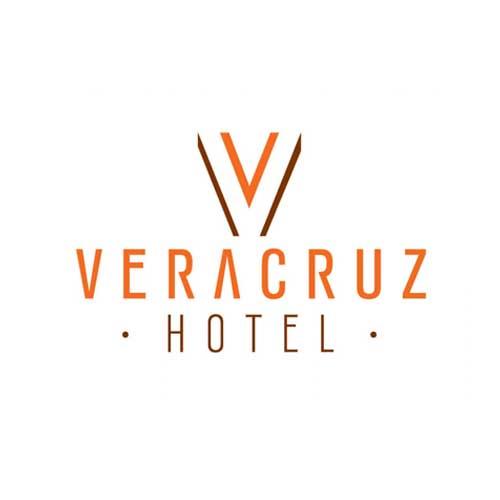 LogoHotel Veracruz Oaxaca