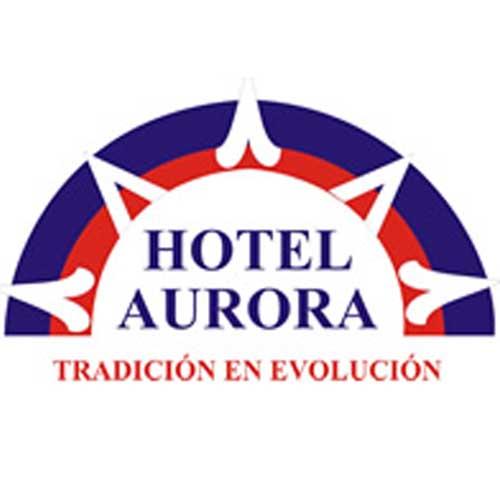 Hotel Aurora Oaxaca