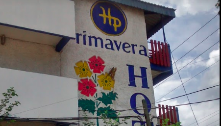 Hotel Primavera Oaxaca
