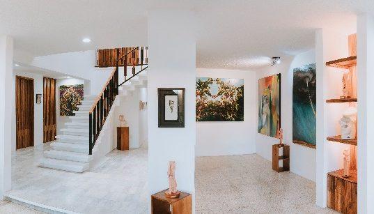 Hotel Casa de Arte
