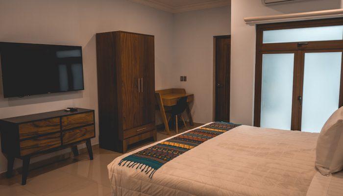 HOTEL SUITE DE LA PARRA