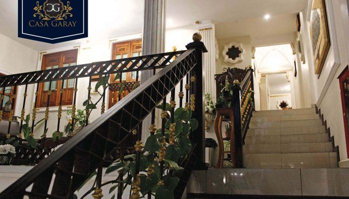 HOTEL CASA GARAY