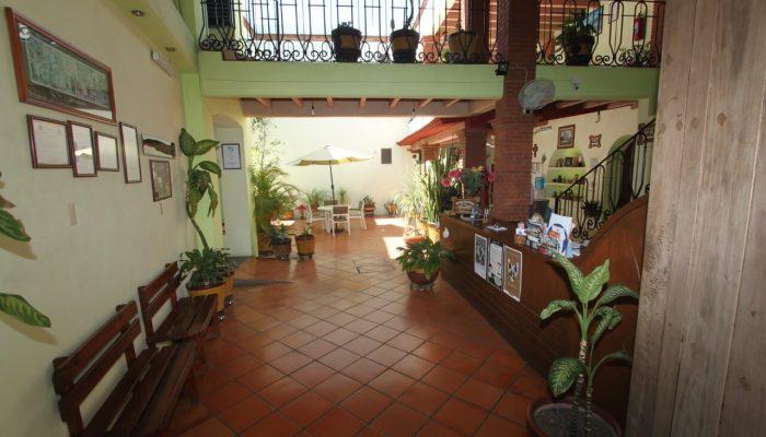 Hotel Magda Oaxaca