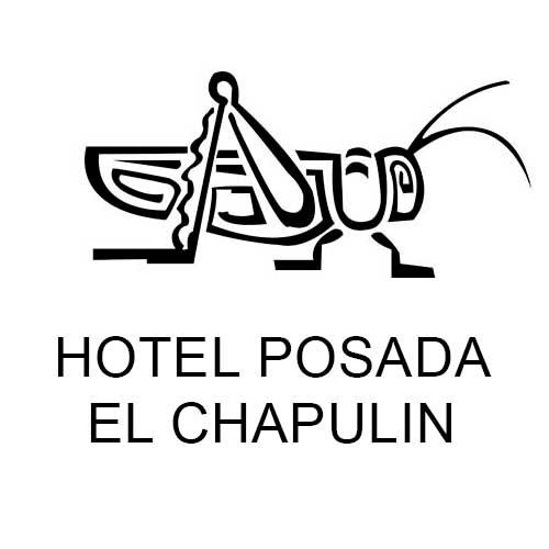 LogoHotelPosadaElChapulin