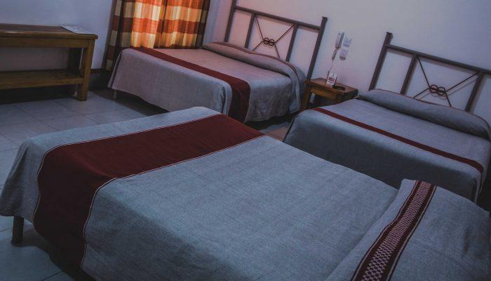 Hotel Posada el Cid