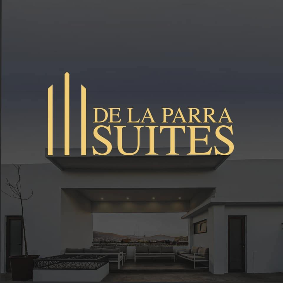 HotelSuiteDeLaParra
