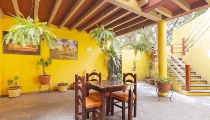 Hotel Posada San Rafael