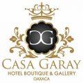 Logo Hotel Casa Garay